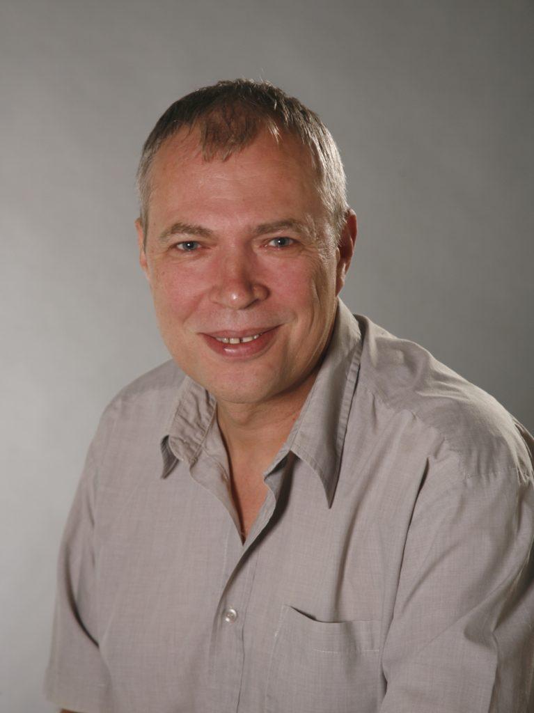 Ralf Ritschel; CEO; Geschäftsführer; Couple Media; Online Marketing