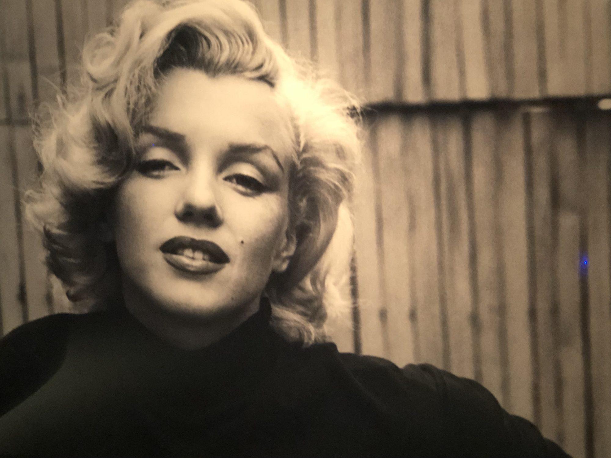 Marilyn Monroe; Frauen in einer Führungsposition; Coco Chanel; Mamabeasblog;